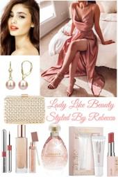 Lady Like Beauty