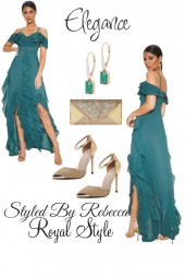 Elegance set 1-12/31