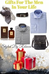Gifts For The Men In Your Life
