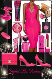 Hot Pink Nights