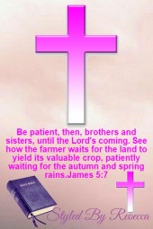 Bearing The Cross Of Patients
