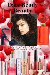 Date Ready Beauty -VDay