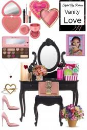 Vanity Love-VDay