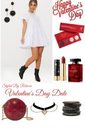 Valentines Day Date-Set 1