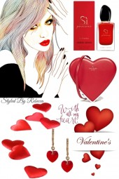 All My Heart -Valentines
