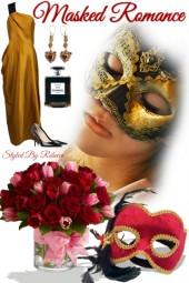 Masked Romance