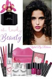 Beauty Set1-2/14