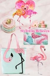 Flamingo Life