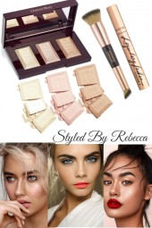 Make Up Shades-March 12