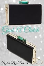 Grab A Clutch