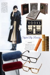 Readers For The Chic