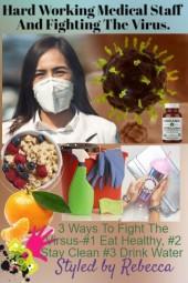 3 Ways To Fight