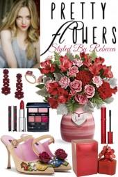 Pretty Flowers Beauty