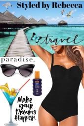 Vacation Travel Dreams 2020