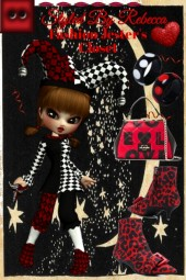 Fashion Jester's Closet