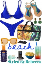 Lets Head To The Beach!