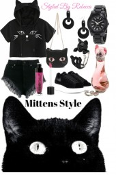 Mittens Style
