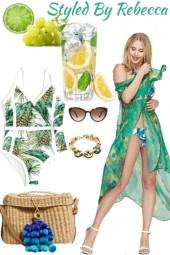 Summer Refresh Day