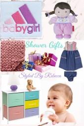 Shower Gifts-Girls