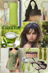 Green Life-4/30