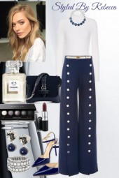 Navy To Impress