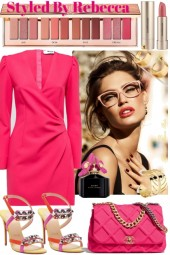 Hot Pink -You Think?