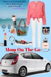 Mom On The Go