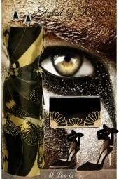 Eye Of The Tigris