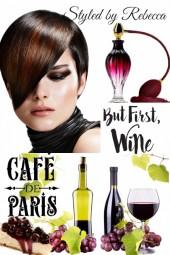cafe'-June 3rd 2020