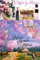 Home sweet home-June