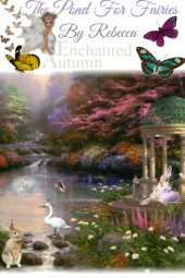 The Pond For Fairies