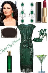 Divine Green