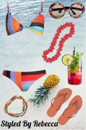 Beach Set ,Beach Match