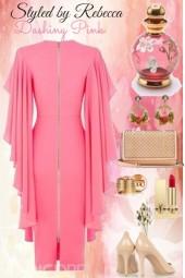 Dashing Pink