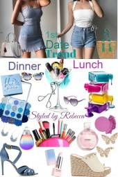 Summer 1st Date Trends