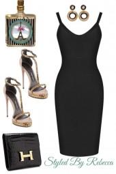 LITTLE BLACK DRESS NIGHT