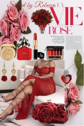 Sweet summer rose