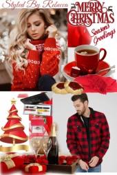 Holiday Season For Couples