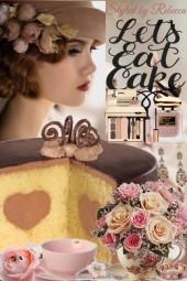 Lets Eat Cake