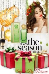 The Holiday season is near-2020