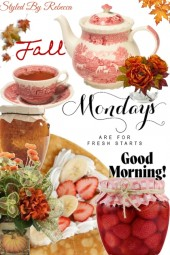 Fall Mondays