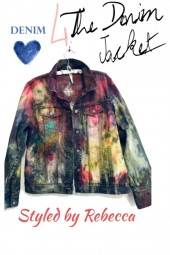 4The Denim Jacket