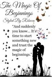 The magic of beginnings