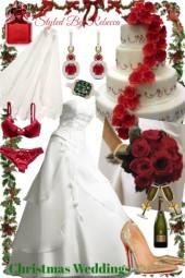 Christmas Weddings Of 2020