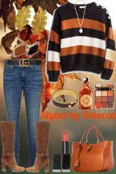 Thanksgiving Day Tops