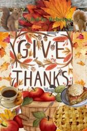 Give Thanks Apple Farm