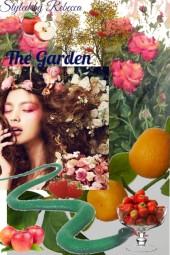 The Garden-Art