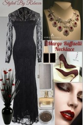 Margo Raffaelli Necklace