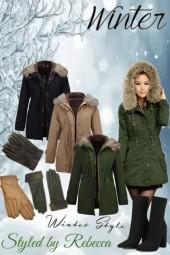 Pick A Coat