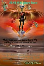 The awesome God-art